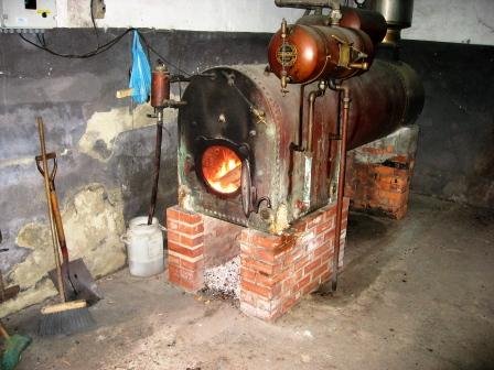 diy steam boiler plans - Homemade Steam Generator Plans
